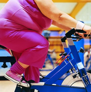 Bouger plus contre l'obésité