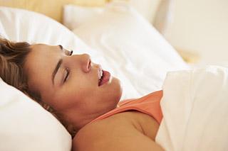 Apnée du sommeil et Obésité