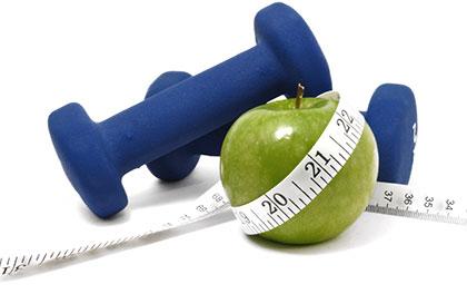 Equilibre alimentaire et l'activité physique