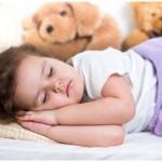 Obésité infantile : les troubles du sommeil multiplient le risque par deux – TopSanté