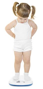 Obésité infantile: généralités