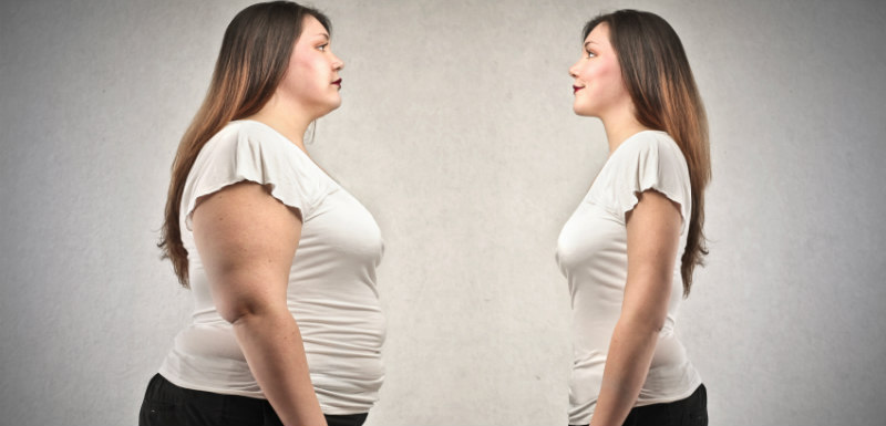 L'obésité favorisée par un interrupteur épigénétique ?