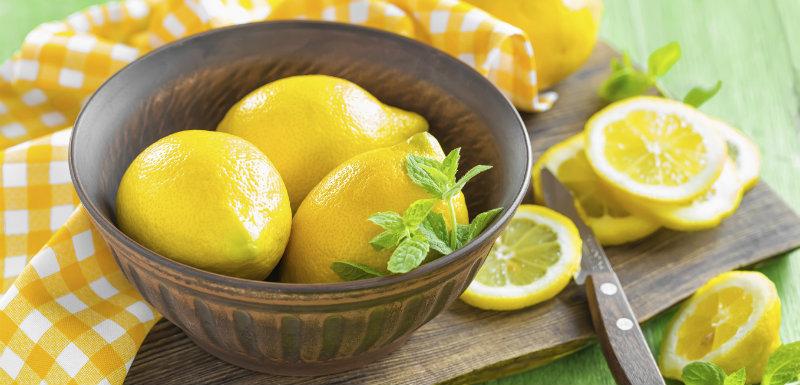 citron tout savoir bienfaits