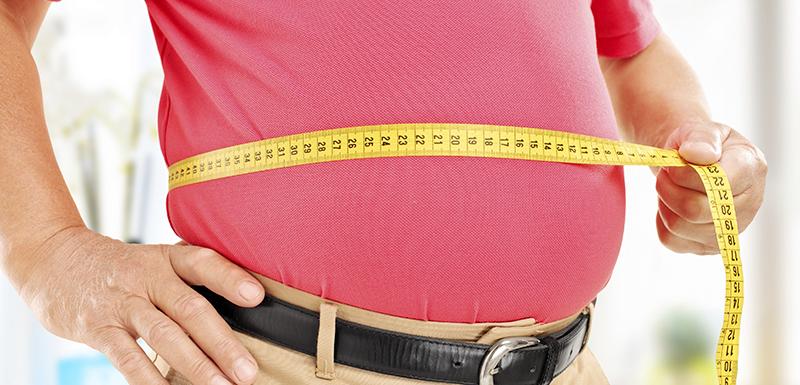 obésité et cancer colorectal