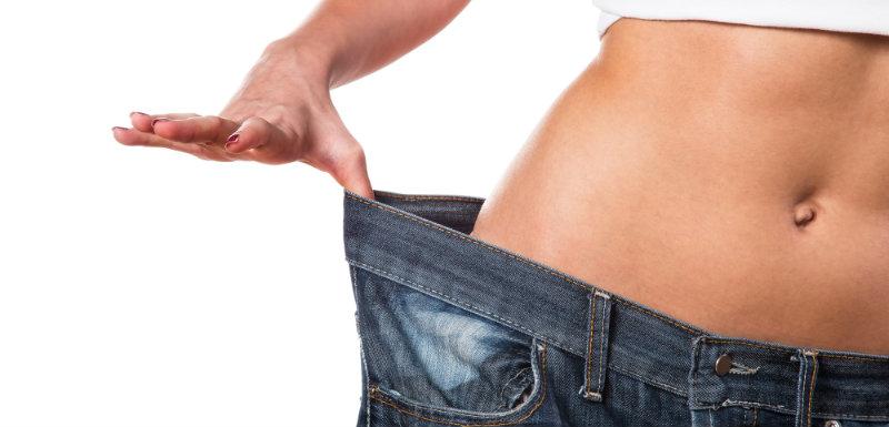 perte de poids protéine