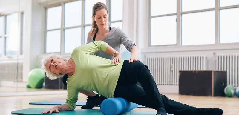 Obésité après 60 ans : l'activité physique, un remède ?