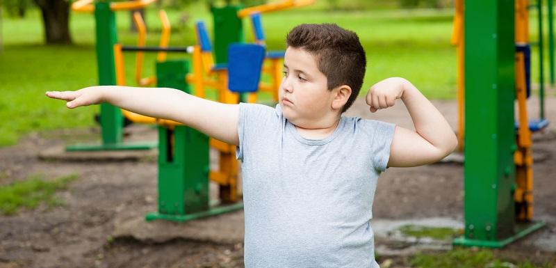 Enfants obèses : quand activité physique rime avec meilleures fonctions cognitives