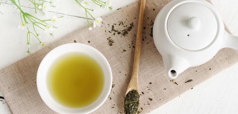 Obésité : les nouveaux effets  bénéfiques du thé vert