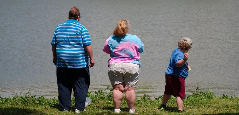Un enfant obèse n'est pas un adulte obèse !
