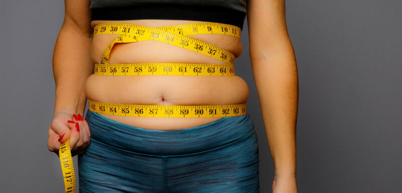Chirurgie de l'obesite