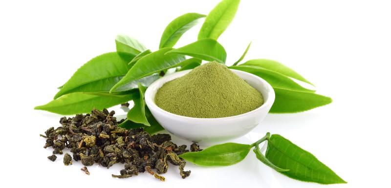 L'intérêt du thé vert pour perdre du poids