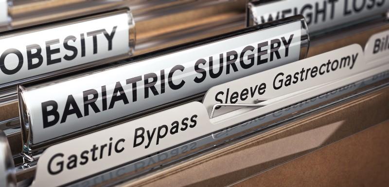 Obésité : la chirurgie pour restaurer le niveau d'insuline ?