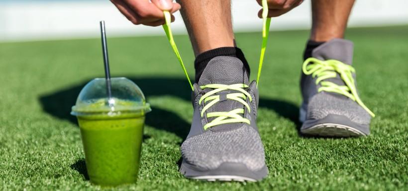 Manger moins et faire plus de sport en désactivant un seul gène !