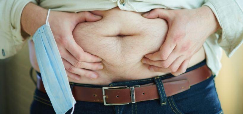 Obésité : quel impact sur la gravité de la Covid-19 ?